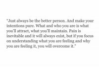 Image Result For Better Yourself Quotes Pure Love