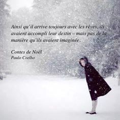 Paulo Coelho Xmas Quotes Bunny Rabbit Positive Thoughts Noel
