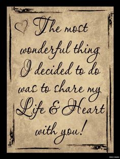 Like This Too For My Window In The Hallwaylove Share My Life With You Sign Inspirational Primitive Rustic Home Decor