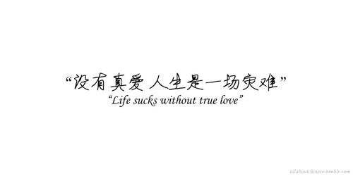 Chinese Quotes Messages