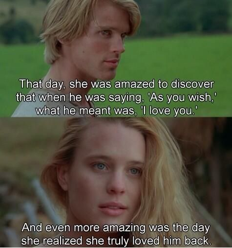 The Princess Bride Best Movie Ever