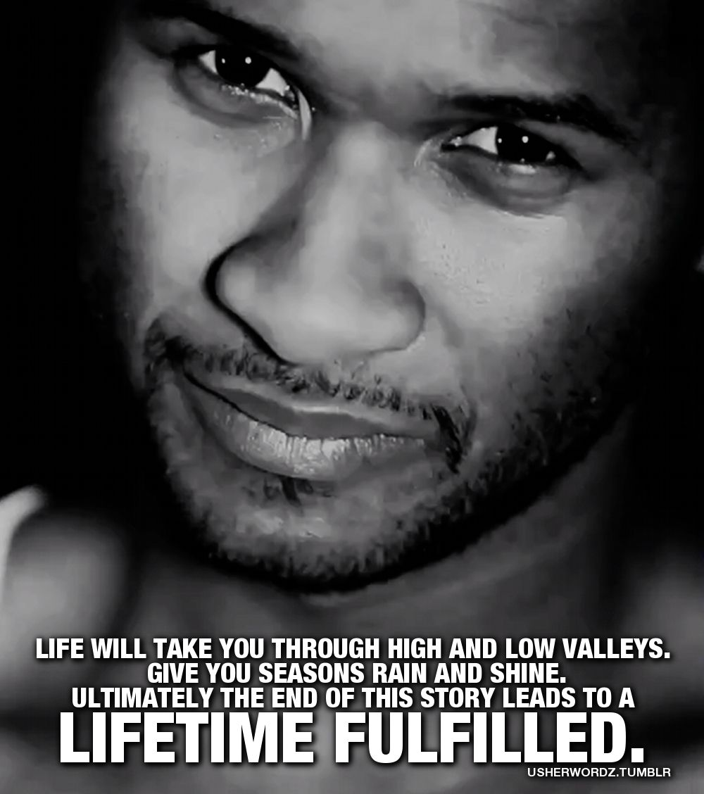 Usher Love Quotes Tumblr Quotes For Usher Love Quotes