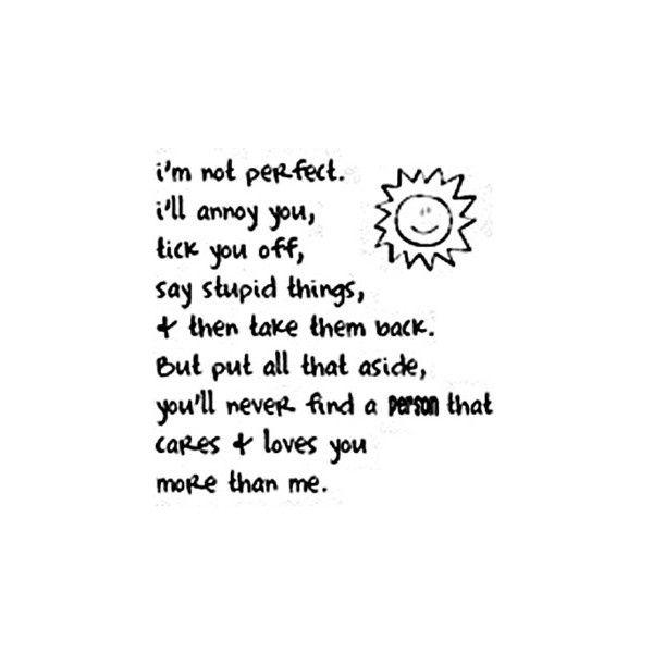 Really Cute Sayings Tumblr  C B Cute Love Quotescute