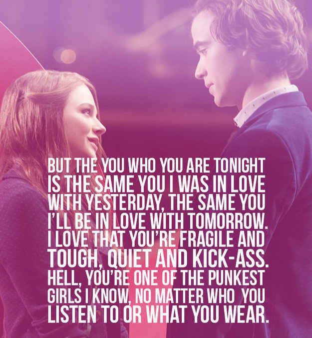 If I Stay  Incredible Quotes From Your Favorite Books That Hit The Big Screen
