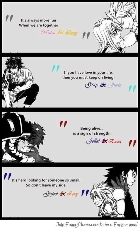 Quotes By Nalu