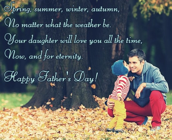 Fathers Day Quotes From Daughter Life Lyrics