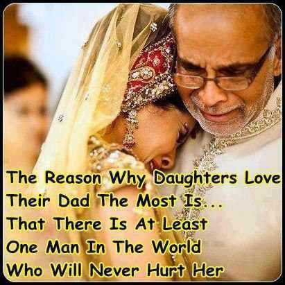 Relationships  C B Father Love  C B Father Quotesdaughter