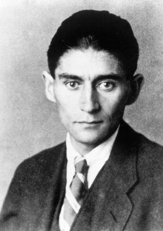 Zitate Von Franz Kafka Uber Menschen Zitate Beruhmter Personen