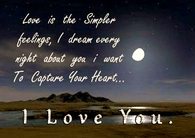 Good Night Romantic And Sweet Love Quotes