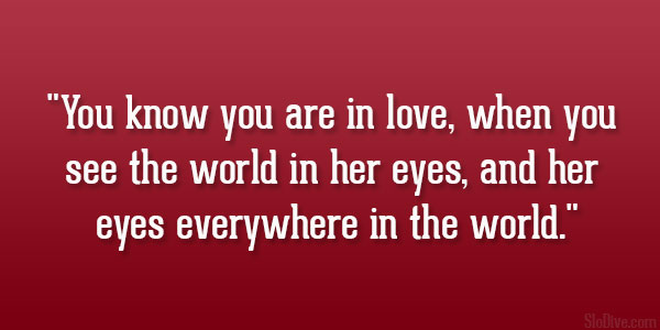 Her Eyes Romantic Quote Ten