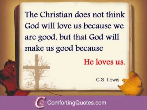 Religious Love Quotes Rel Us Sayings About Love