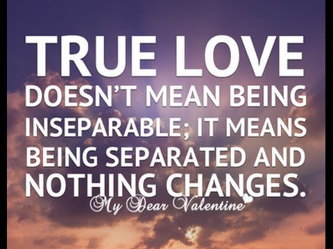 True Love Quotes  Best True Love Quotes