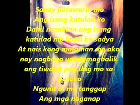 Tagalog Rap Patawad Aya Jazzjuan Of Alibata Rhymes Pro