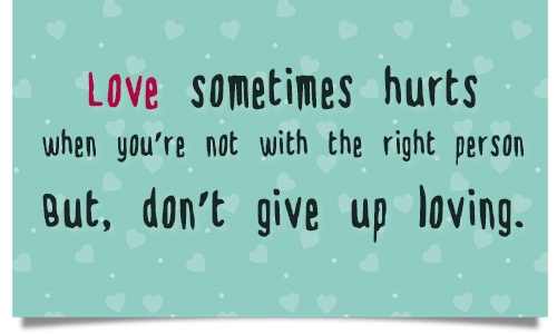 Hurt Quotes For Him And Her