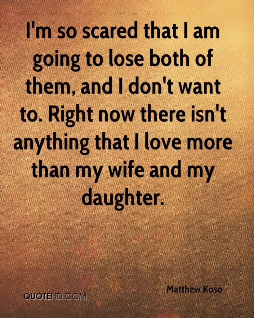 Love Quotes Tagalog For My Wife I Love My Wife Quotes Daily Of The Life