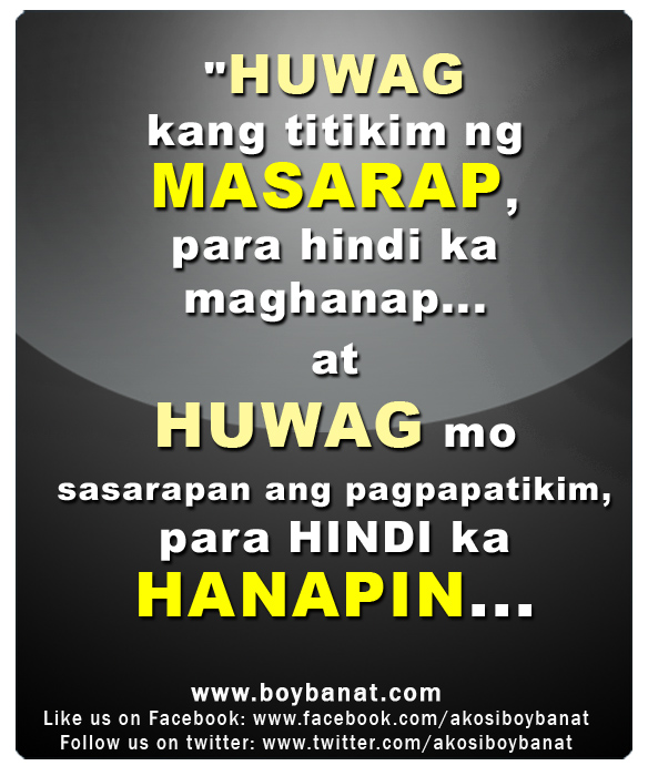 Cachedposted In Tagalog Son Itay S Funny Tagalog Jokes Quotes  E E A Funny Quotes About Love Tagalog