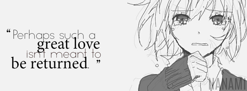 Feels Unrequited Love And Sad Quotes Image