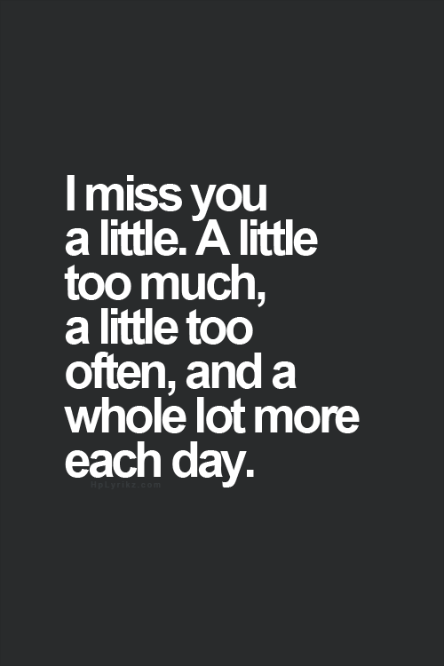 Quotes And Love Image I Can Relate To This On We Heart It