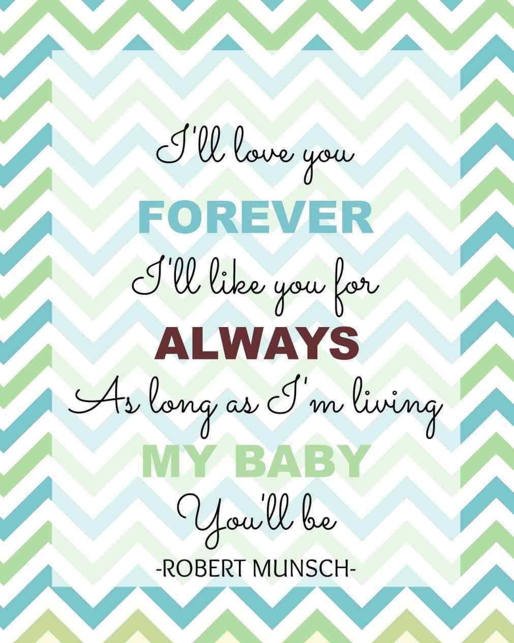 Long Ium Quotes Images I Ll Book Love I Love You Baby Forever And Always Quotes Images I Ll You Forever Book So If You Want To Get This Awesome P O