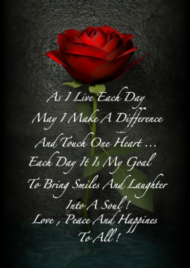 Beautiful Love Poems And Quotes