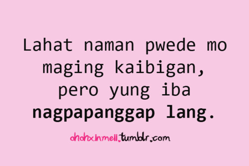Love Quotes Tagalog Sweet Tumblr Hover Me