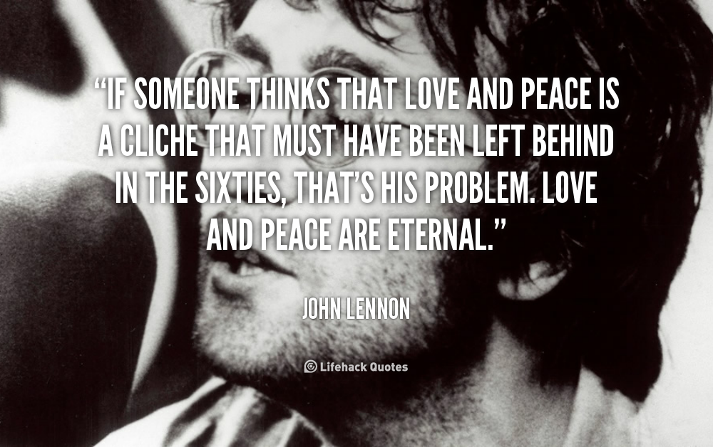 Love Quotes John Lennon Hd Wallpaper Love Quotes