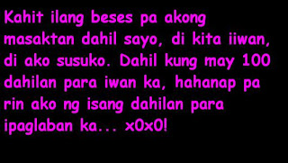 Top Love Quotes Tagalog