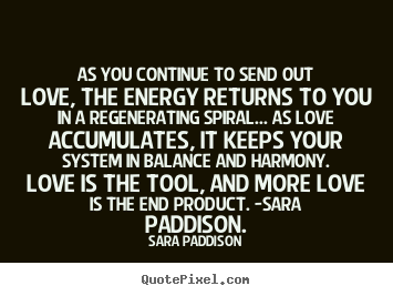 How To Make P O Quotes About Love As You Continue To Send Out Love