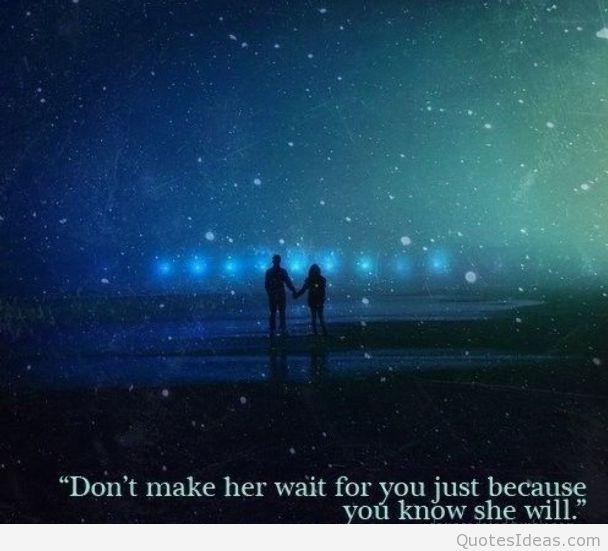 Night Quotes Love Relationships Waiting Night Sky Stars Starrynight Beach Bafebfaddaadacbb