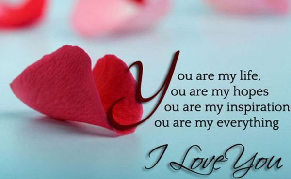 Love U Text Messages For Husband A Gorgeous Collection Of Cute Love Quotes For Wife