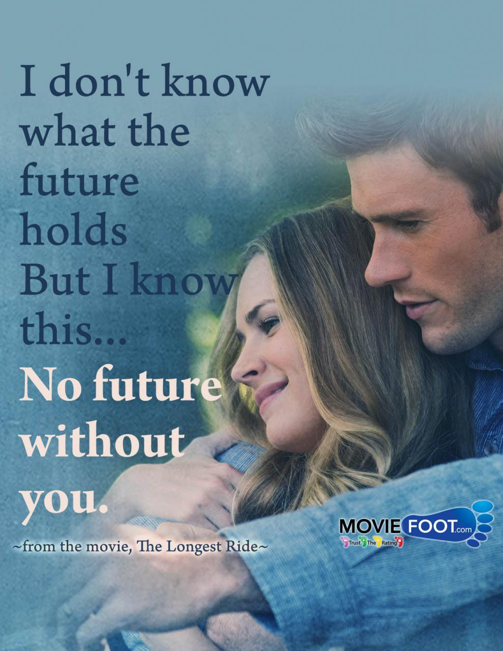 The Longest Ride Quotes Quote Poster   C B Quote Poster