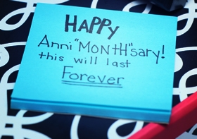 Quotes About Monthsary