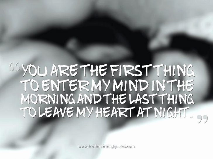 Modern Morning Love Quotes Arts
