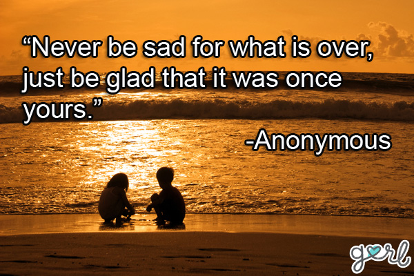 Happiness After A Failed Relationship Featuring  Profound Quotes