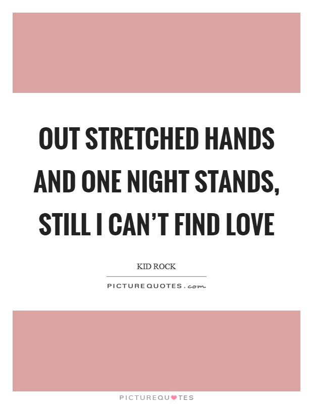 One Night Love Quotes