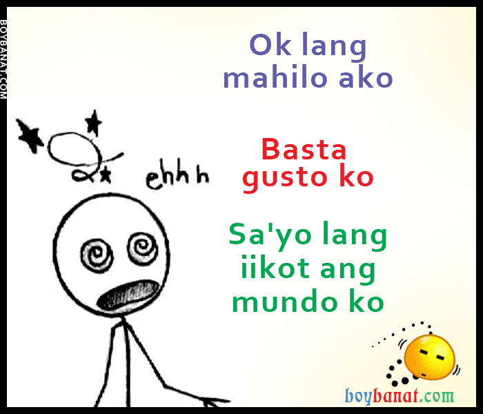 Tagalog Sweet Banat Lines And Sweet Banat Pick Up Lines