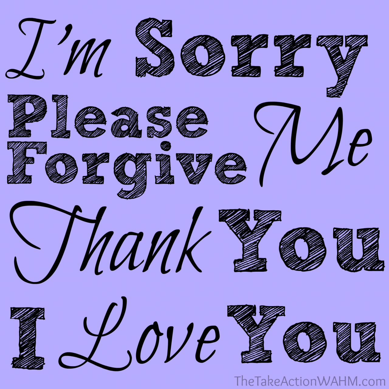 Cute Please Forgive Me Quotes For Him