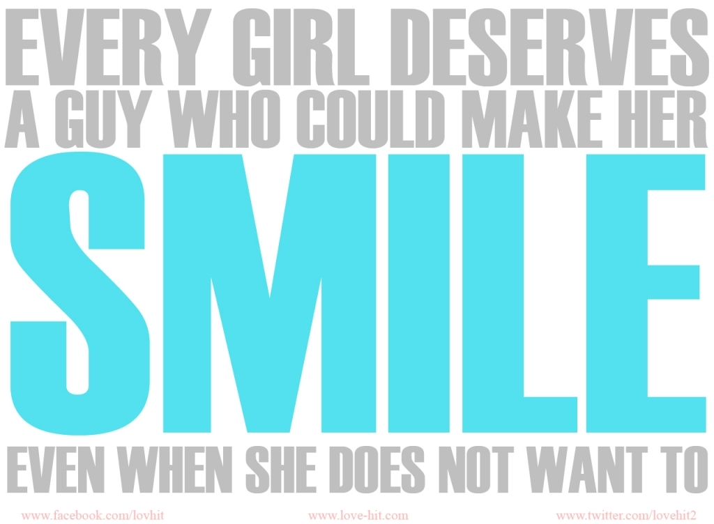 Quote To Make Her Smile  Images About Leave Her In A Daze On Pinterest Her
