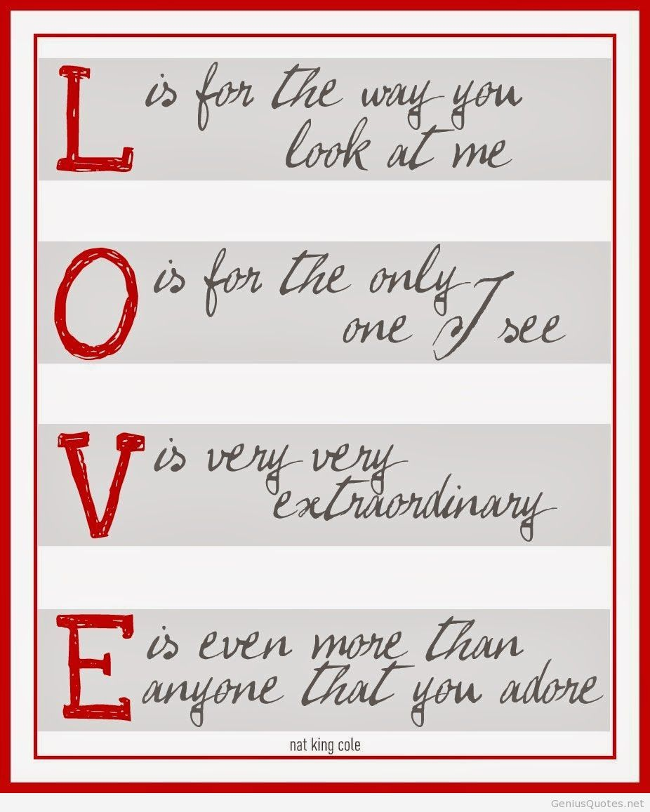 Quotes About Love For Him For Status