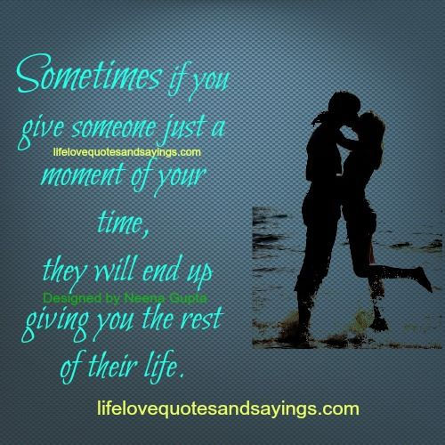 Quotes About Time And Love Brilliant Quotes About Love And Time Dobre For