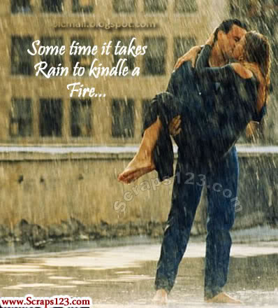 Romantic Rainy Season Quotes Image Search Results