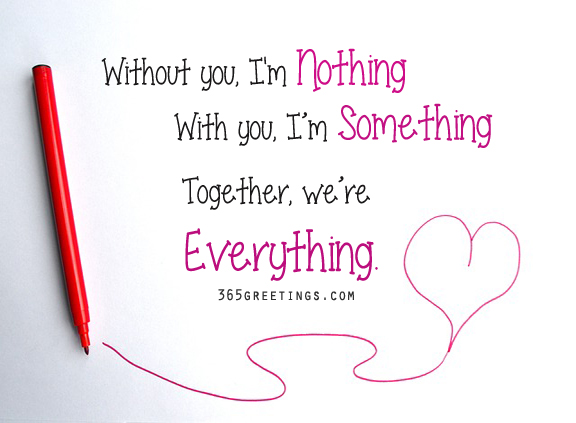 Quotes Of Love For Her Without You