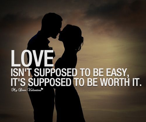 Romantic I Love You Quotes For Her From The Heart