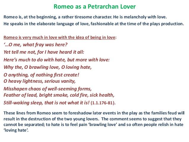 Romeo Owling Love
