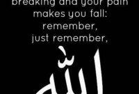 Sad Muslim Love Quotes