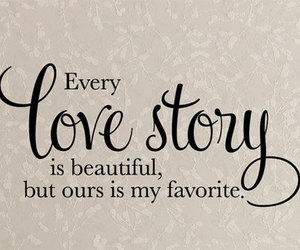 Love Love Story And Quotes Image