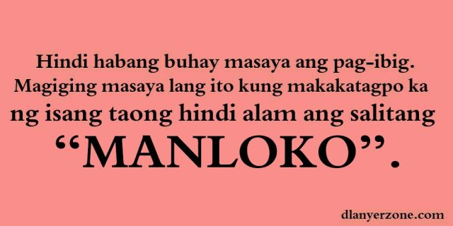 These Tagalog Love Quotes And Sayings Are A Good Way To Convey Your Heartfelt Emotion Toward Your Special Someone