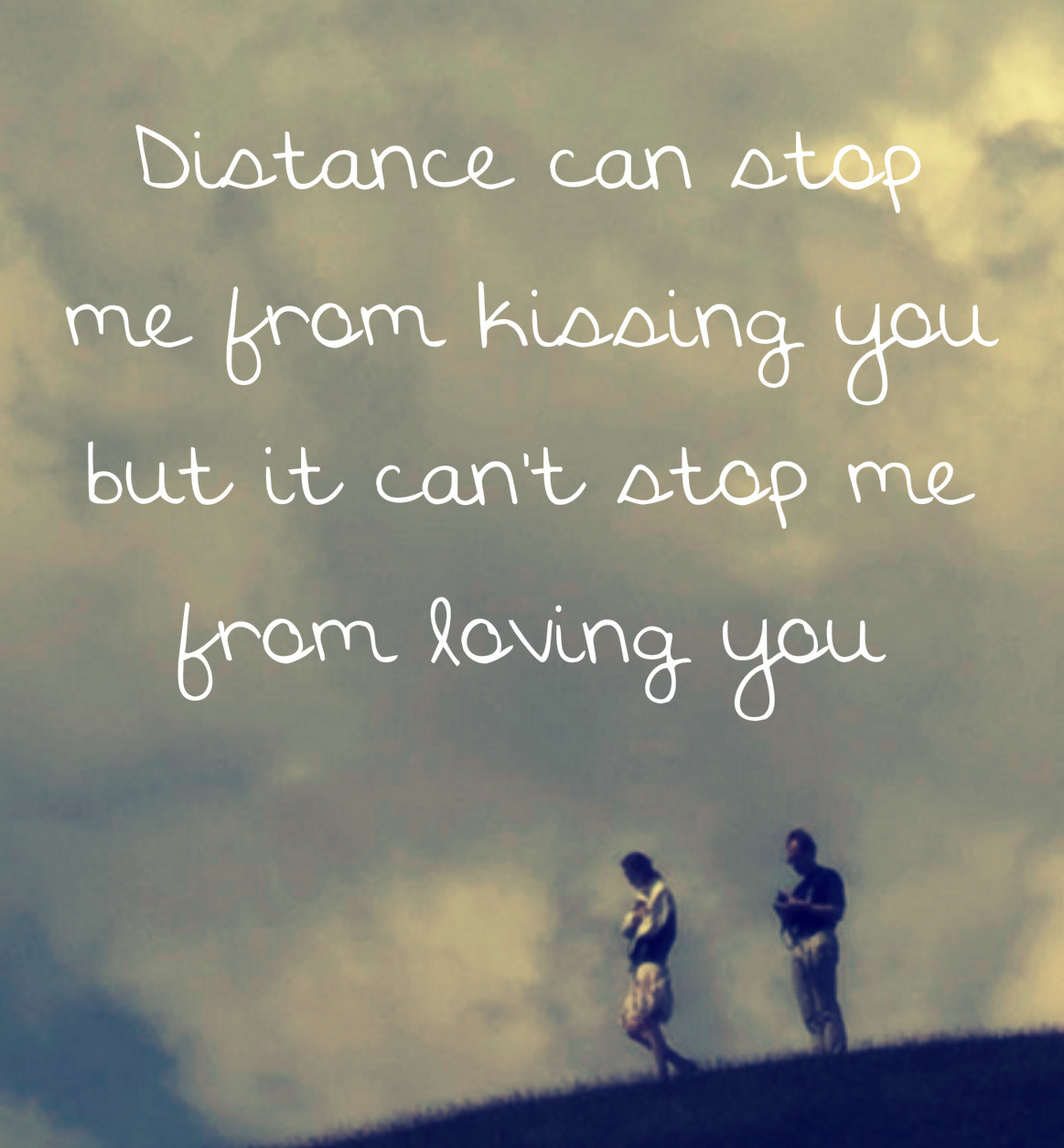 Far Away Love Quotes Distance Goodnight Love Quote Inspiring Quotes And Words In Life
