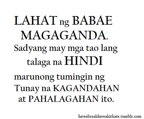 Patama Quotes Sa Ex Best Friend Quote