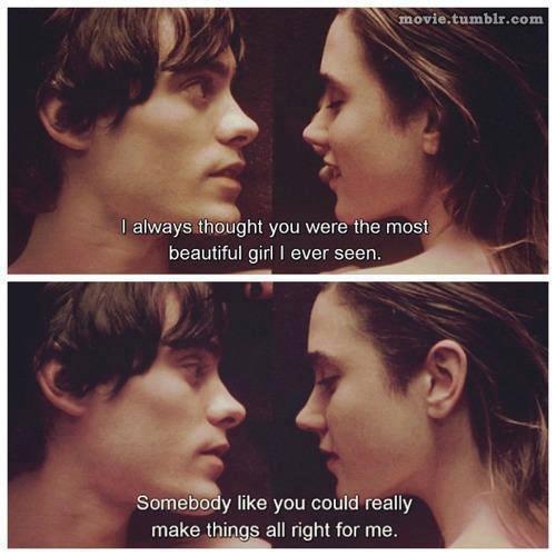 Requiem For A Dream Love Quotes Movie Quotes Movie Scenes Love Movie Quotes
